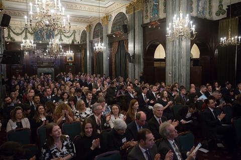 LawWorks Probono Awards